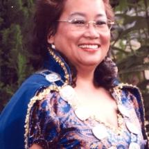 2004 – Mona Vos