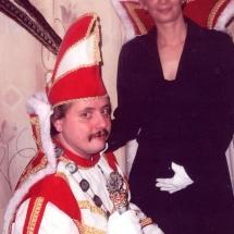 2003 – Nico Grootenboer