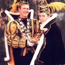 2001 – Dirk Usherwood