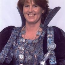 2002 – Anne Overbeek-Usherwood