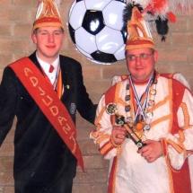 2006 – Nico Grootenboer