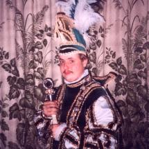 1996 – Nico Grootenboer
